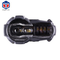 LED Headlight for BMW 2005 - 2012 R1200GS  2006 -2013 R1200GS Adv