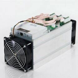 Bitmain Antminer S9 miner 13.5Th + PSU