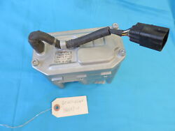 Nissan Ud 1300 Truck Gt3571klnv Oem Genuine Turbo Charger Electronic Actuator