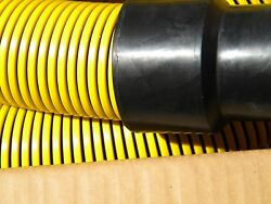 Carpet Cleaning 2 Truckmout Extractor Vacuum Hose