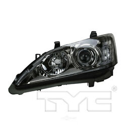 Headlight Assembly-NSF Certified Left TYC 20-9164-01-1 fits 10-11 Lexus ES350
