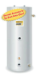 Laars-Stor Storage 120 Gallon Single Wall Indirect Water Heater LS-SW-2-120L