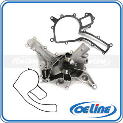 Water Pump For 98-08 Mercedes-benz Chrysler Crossfire 3.2l 5.0l Engine Aw9379