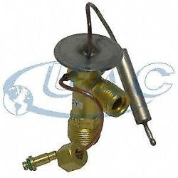 A/c Thermal Expansion Valve Uac Ex 7417pc Fits 98-94 Oldsmobile Achieva
