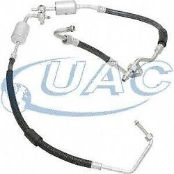 A/c Suction And Discharge Assy Uac Ha 5795c Fits 99-96 Chevrolet C1500 Suburban