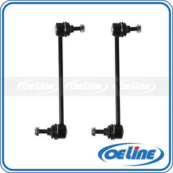 Pair New For 2000-2010 Ford Focus 2.0l Front Stabilizer Sway Bar End Links