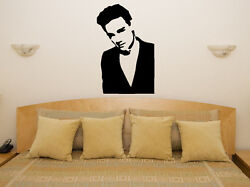 Liam Payne 1d One Direction Children's Bedroom Decal Wall Art Sticker Picture