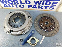 Ford Escort Tracer Escape 122cid New Clutch Kit 1997-2003