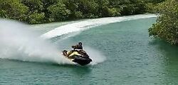 Sea-doo Pwc B.e.s.t. 48 Month Extended Warranty- Spark Watercraft