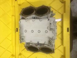 Johnson Evinrude 75 Hp Outboard Parts Cylinder Block 0382730