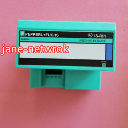 1pc 100 Test Rsd2-iso-ex.slave By Dhl Or Ems  90days Warranty