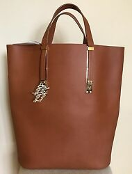 Sophie Hulme Extendable Bucket Bag Tan One Size