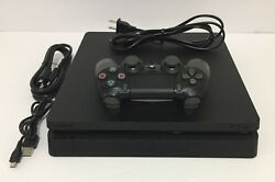 Sony PlayStation 4 PS4 SlimSpecial EditionPRO Option  PS4 Console