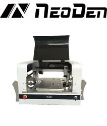 LED chip mounter NeoDen4 with vision SMT pick and place machine PCB assembly-L