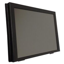 Lcd Monitor For 20-inch Intecolor Wr3102-00r Crt E2101 E40003 With Cable Kit