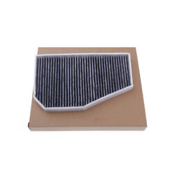 Car External Air Conditioner Auto Cabin Air Filter Replacement for Audi A6L C5