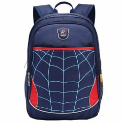 Kids Waterproof Backpack for Elementary or Middle School Boys and Girls