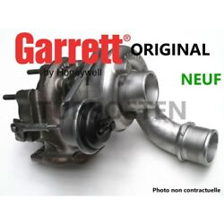 Turbo Neuf Nissan Camiones Frontier 2.5 Dci 4wd -126 Cv 171 Kw-06/1995-09/1998