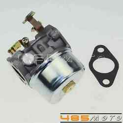 1x Replacement Carburetor Carb For Tecumseh 640346 Oh195ep 640222a Ohh55 Engines