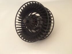 MERCEDES W140 Climate Control Blower Motor fan BEHR WITHOUT ALU HOUSING