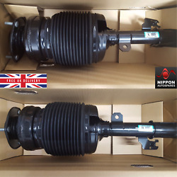 New Genuine Lexus Rx300 Rx330/350 Front Shock Absorbers 48010-48040 48020-48040