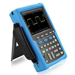 Micsig Ms320it Handheld Portable Digital Oscilloscope Isolated 100/200mhz 2 Ch