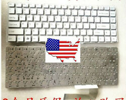 Us Original Keyboard For Sony Vgn-nw Series Us Layout 2893