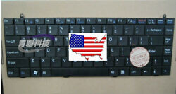Us Original Keyboard For Sony Vgn-fz Series Pcg-384l Us Layout 2889