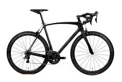 700c Mekk Poggio 2.8 Carbon Fiber Road Bike With Shimano 105 22 Speeds
