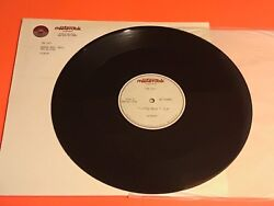 The Cult Lil Devil Us 12 Acetate One Sided Masterdisk Pro-a1-2726