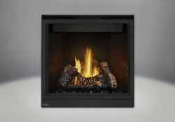 Napoleon High Definition HD46NT-2 Direct Vent Gas Fireplace 30000 btu