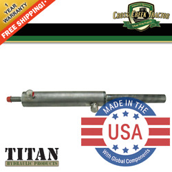 E3nn3a540ba New Power Steering Cylinder For Ford Tractors 5110, 5610, 5610s+