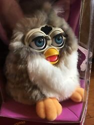 Tiger Electronics 1998 Edition Original Electronic Furby Model 70-800 New In Box