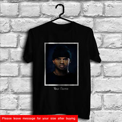 Mr Probz Space For Two Personalized T-Shirts Men Women T Shirt Gildan Tee