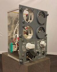Boeing 737cl Battery And Galley Power Module As-removed P/n-69-37324-18