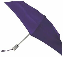 Totes Signature Basic  Compact Umbrella