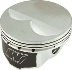 Wiseco 60004lx130 Single Piston And Ring Sbc Ls7 +2.5cc Dome 1.175 Ch Left