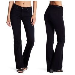 New AG The Angel Boot Cut Jeans Jean  (Size 25)