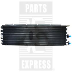 John Deere A/c Condenser Part Wn-re61924 For Tractor 9300 9400