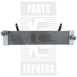 Hydraulic Oil Cooler Part Wn-47740439 For New Holland And Case Skid Steers