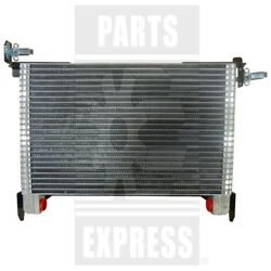 John Deere Hydraulic Oil Cooler Part Wn-re566107 On Tractor 7200r 7215r 7230r