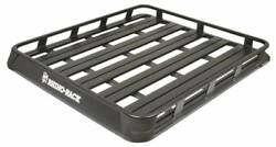 Rhino Rack 2005-2018 Fits Nissan Frontier D40 4dr Pick Up Crew Cab Pioneer Tray