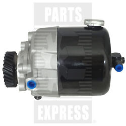 Ford New Holland Power Steering Pump Part Wn-81871798 On Tractor 455c 555c 575c