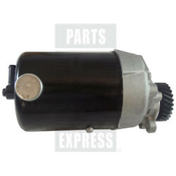 Power Steering Pump Part Wn-d8nn3k514jc W/ Reservoir On Ford New Holland Tractor