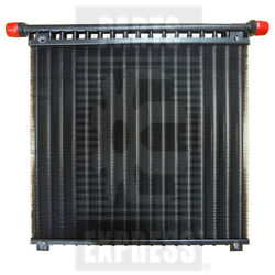 Hydraulic Oil Cooler Part Wn-87014828 For New Holland Skid Steers L140 L150 L160