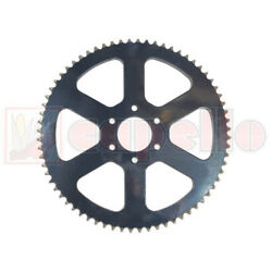 Capello Auger Drive Sprocket Part Wn-e130003 68-tooth For Spartan Forage Head