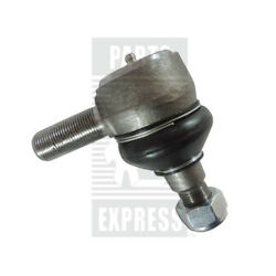 Case Power Steering End Cylinder Part Wn-l59042 For Tractor 1896 2090 2094 2096