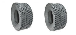 (2) Ferris Mower Rear Tires 22 x 11 x 10 Carlisle 4 Ply Snapper  Simplicity