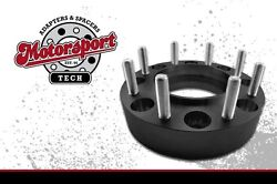 John Deere 110 Tlb 4.00 Front And Rear Wheel Spacer Kit 4 By Bora - Usa Made