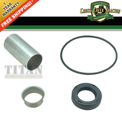 Srk632aa New Steering Shaft Repair Kit For Ford Tractor 600, 640, 611, 621, 631+